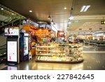 hanoi  vietnam   sep 24  2014 ... | Shutterstock . vector #227842645