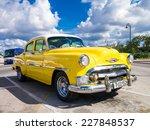 Havana Cuba   October 31 2014 ...