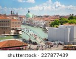 view of the entrance to the... | Shutterstock . vector #227877439