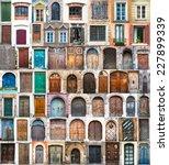 Photos Of Doors And Windows Of...