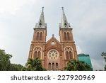ho chi minh  vietnam   oct 5 ...   Shutterstock . vector #227920969