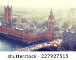 London   Palace Of Westminster...