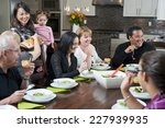 A Family Dinner   The Family...