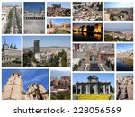 Photo Collage From Spain....