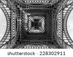 An Abstract View Of Details Of...