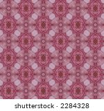 tile pattern in pinks created... | Shutterstock . vector #2284328