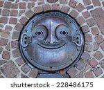 tokyo  japan   december 12  the ...   Shutterstock . vector #228486175
