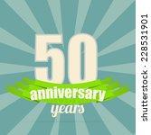 50th years anniversary