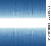 illustration of a technological ... | Shutterstock . vector #22855771