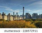 new york  new york   november 2 ... | Shutterstock . vector #228572911