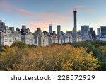 new york  new york   november 2 ... | Shutterstock . vector #228572929