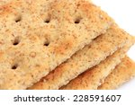 extreme close up of whole wheat ... | Shutterstock . vector #228591607