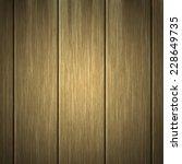 wooden texture | Shutterstock . vector #228649735