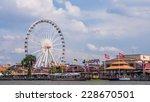 bangkok  thailand   october 31  ... | Shutterstock . vector #228670501