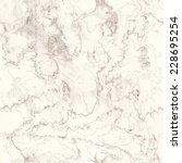 pinkish marble seamless... | Shutterstock . vector #228695254
