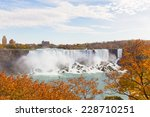A View Of The American Falls I...