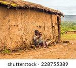 Maasai Mara  Kenya   October 1...