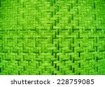 basketwork for background and... | Shutterstock . vector #228759085