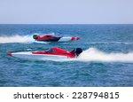 Offshore Championship