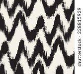 vector seamless pattern.... | Shutterstock .eps vector #228815929