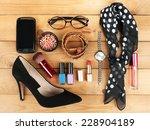 Essentials Fashion Woman...