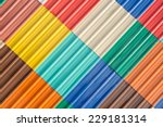 The Colorful Galvanized Sheet