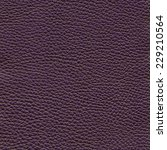 cherry leather texture as... | Shutterstock . vector #229210564