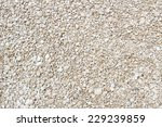 Small Smooth Pebbles Texture...