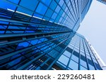 business building | Shutterstock . vector #229260481
