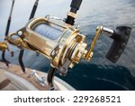 Big Game Fishing Reel In...