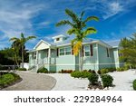 New Beach House With Beautiful...
