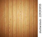 wooden seamless pattern.... | Shutterstock .eps vector #229293955