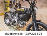 milan  italy   november 5 ... | Shutterstock . vector #229329625