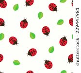 Seamless Simple Pattern With...