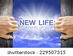 """""""new life  it depends on you""""... 