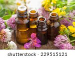 Essential Oils And Medical...