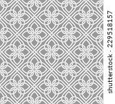 ornamental seamless pattern....   Shutterstock .eps vector #229518157
