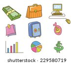 business and finance object