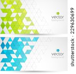 abstract technology background... | Shutterstock .eps vector #229630699