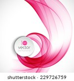 Vector Illustration Abstract...