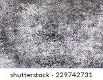 old wall texture. | Shutterstock . vector #229742731