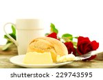 Bread Butter And Roses On...