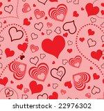 raster version of seamless... | Shutterstock . vector #22976302