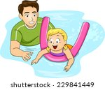 illustration featuring a... | Shutterstock .eps vector #229841449