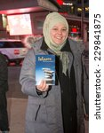 Small photo of Toronto,Canada-November 9,2014: Members of the Islam Community of Toronto divulge free info about Islam. They explain about Jihad and separate themselves from ISIS.