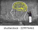 idea concept | Shutterstock . vector #229976461