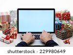 Buying Christmas Gifts Online ...