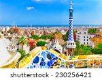 barcelona  spain   sept 02 2014 ... | Shutterstock . vector #230256421