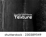 grunge texture   abstract stock ... | Shutterstock .eps vector #230389549
