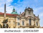 St.nicholas Church In The...